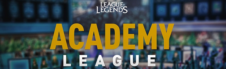 League-Academy-LoL-2018