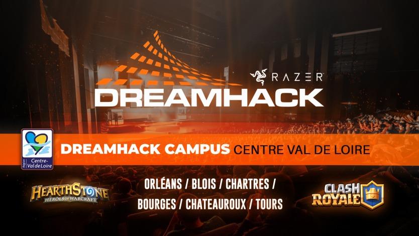 Dreamhack Campus