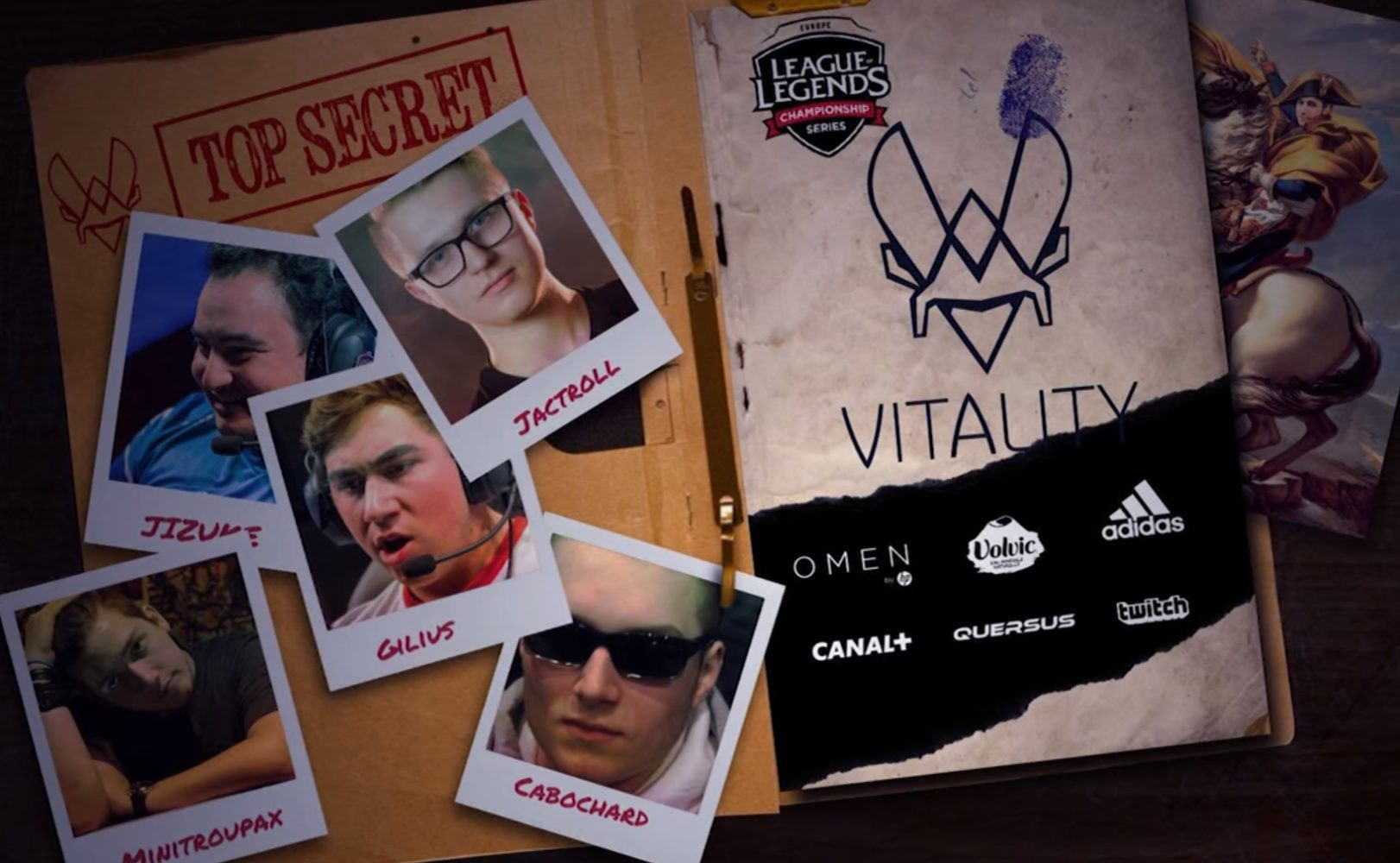 team vitality lcs eu 2018