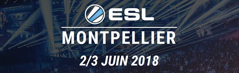 ESL-Montpellier