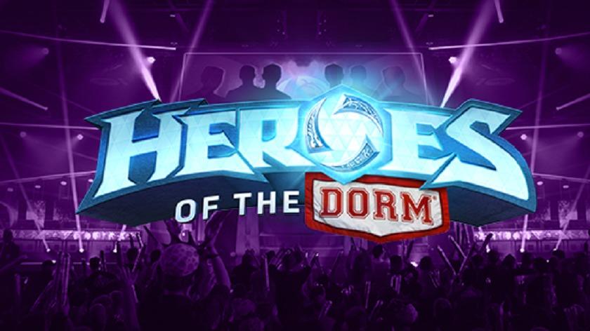 Heroes of the Dorm 2018