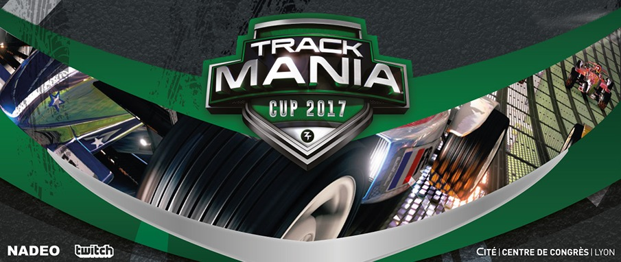 Trackmania cup 2017