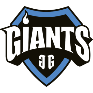 Logo de l'équipe Giants Gaming