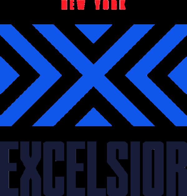 Logo de l'équipe New York Excelsior