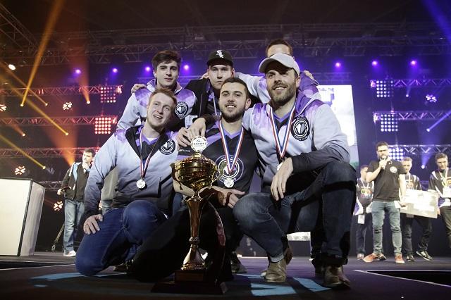 R6 Millenium Champions GA