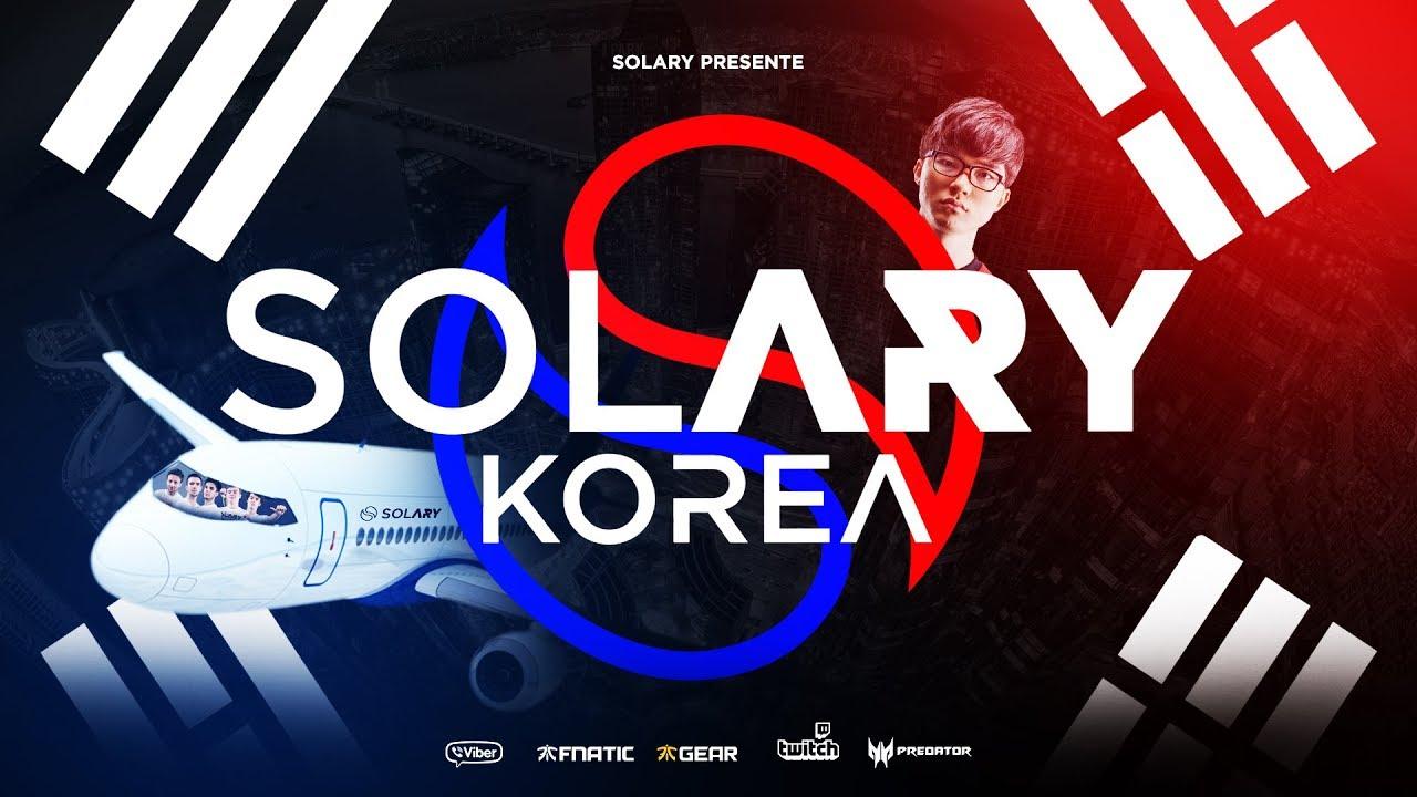 solary korea