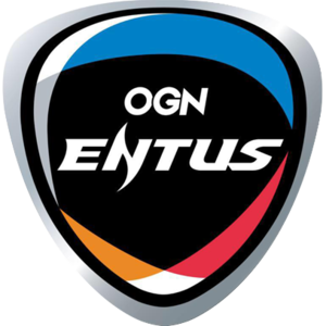 OGN Entus logo