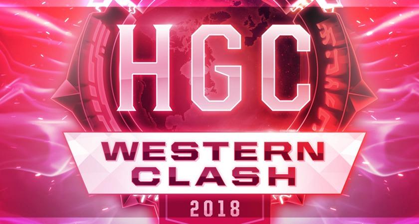 HGC 2018 - Choc Ouest