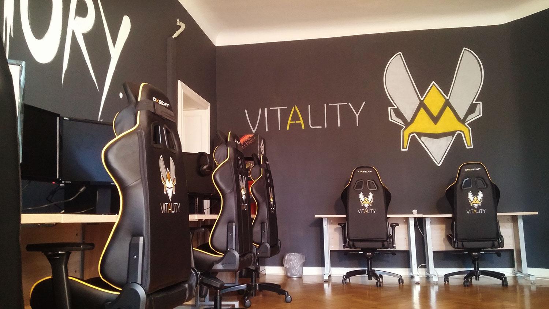 Vitality training