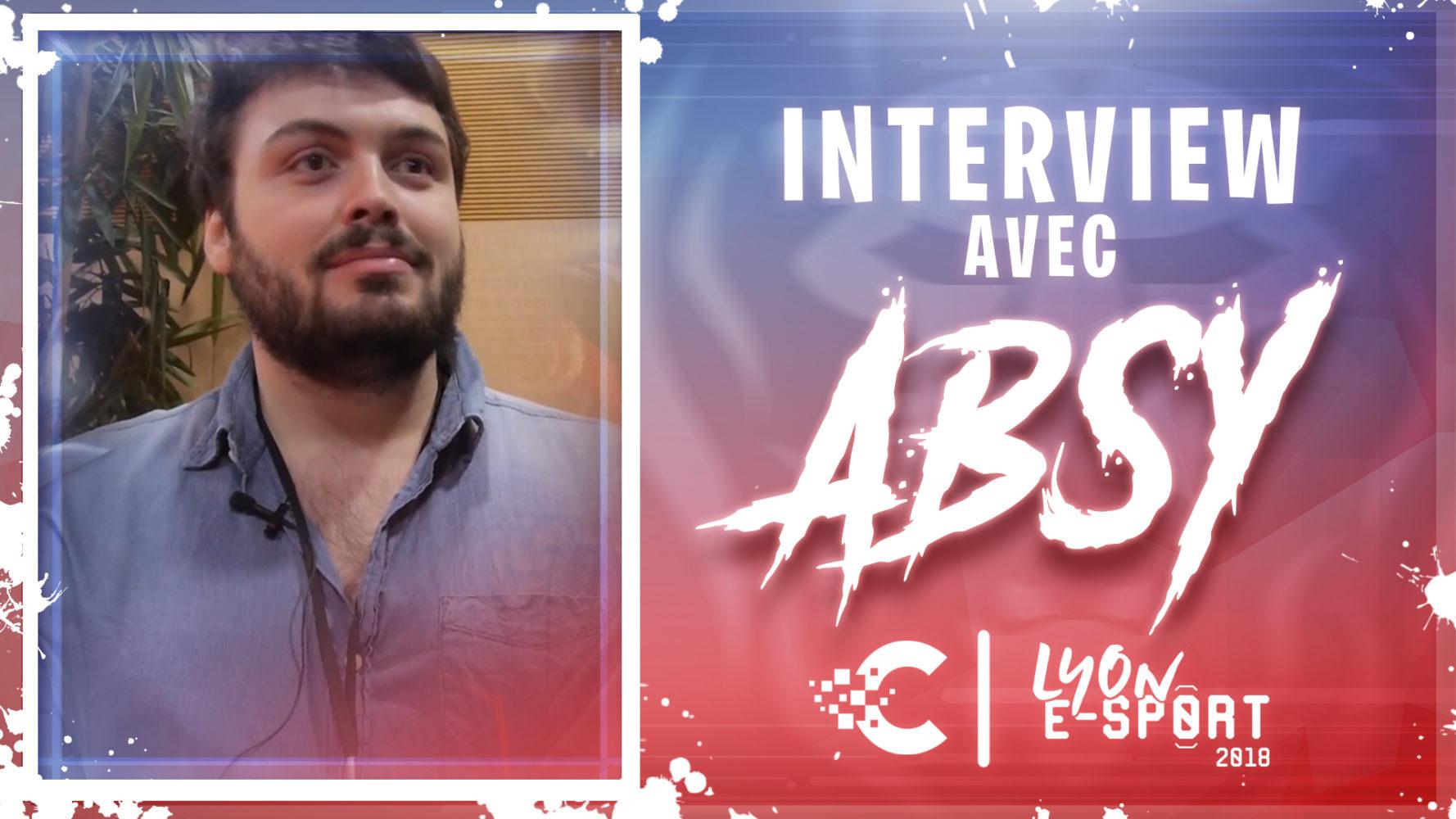 absy interview
