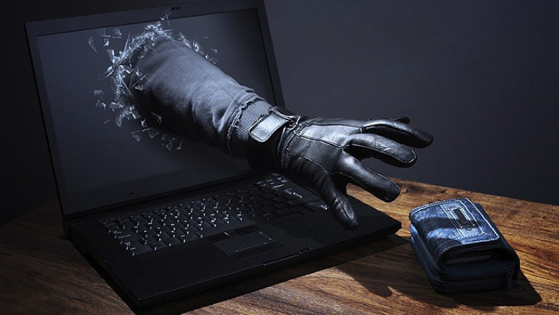 arnaque internet