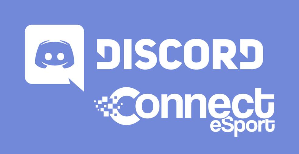 discord connectesport