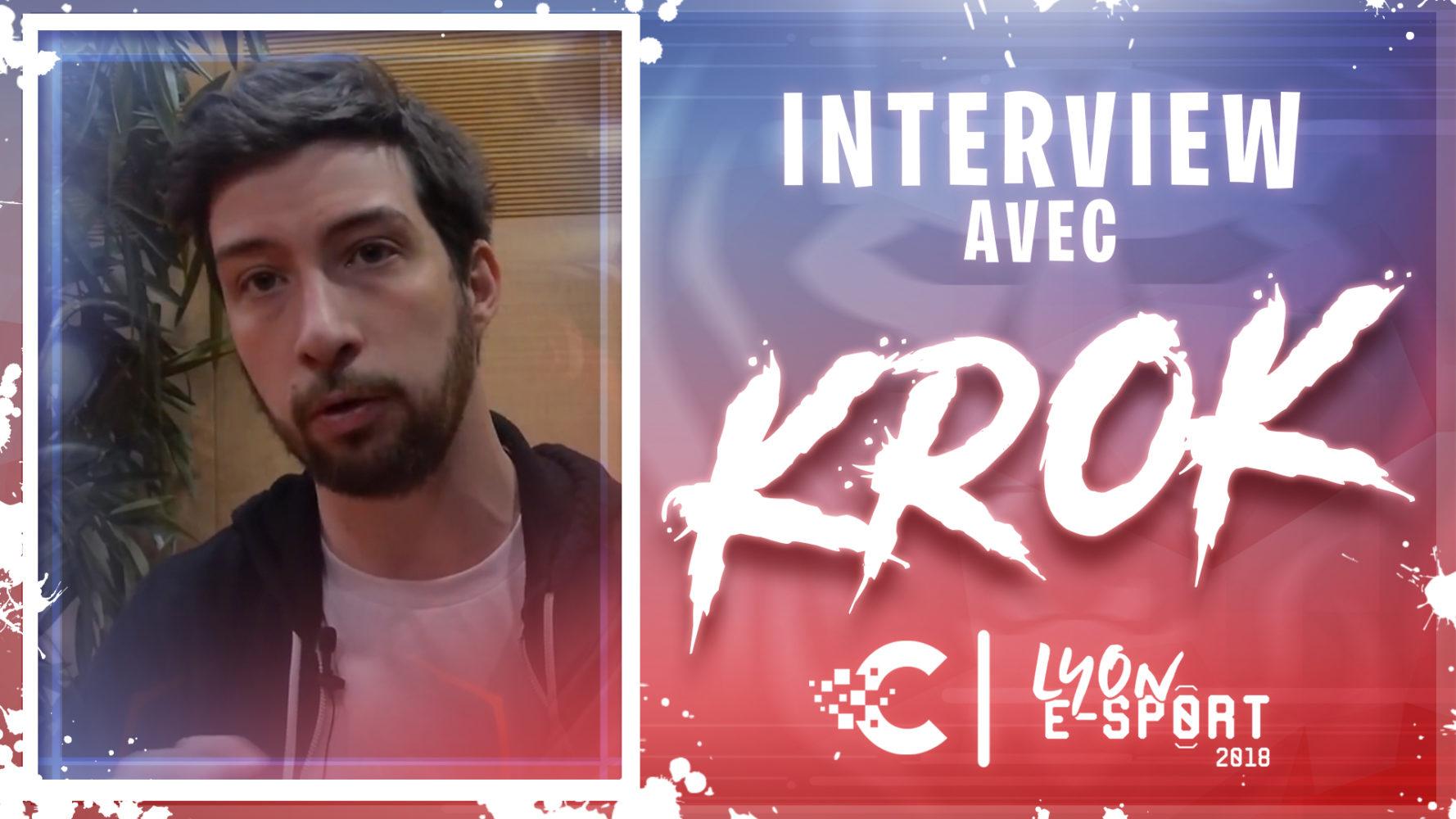 interview de krok