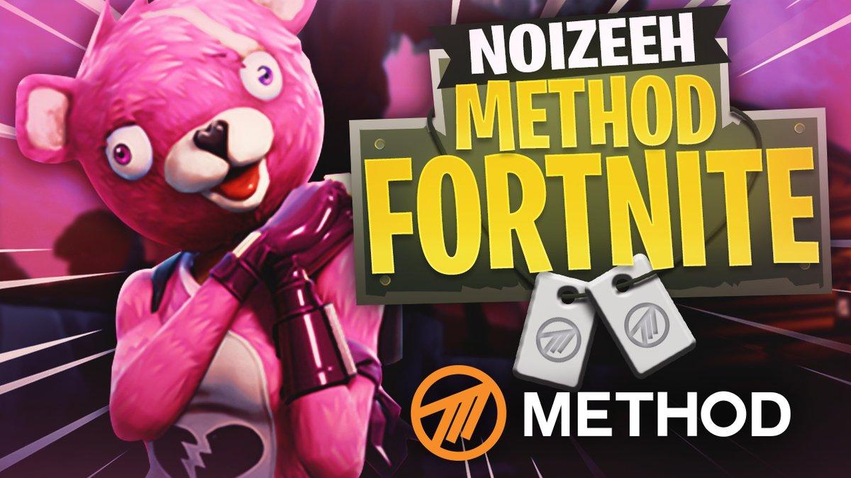 method fortnite