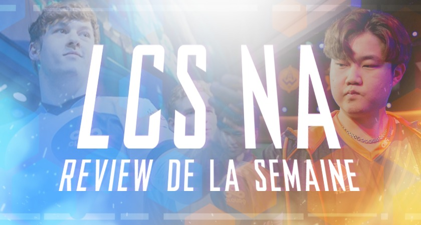 review lcs na