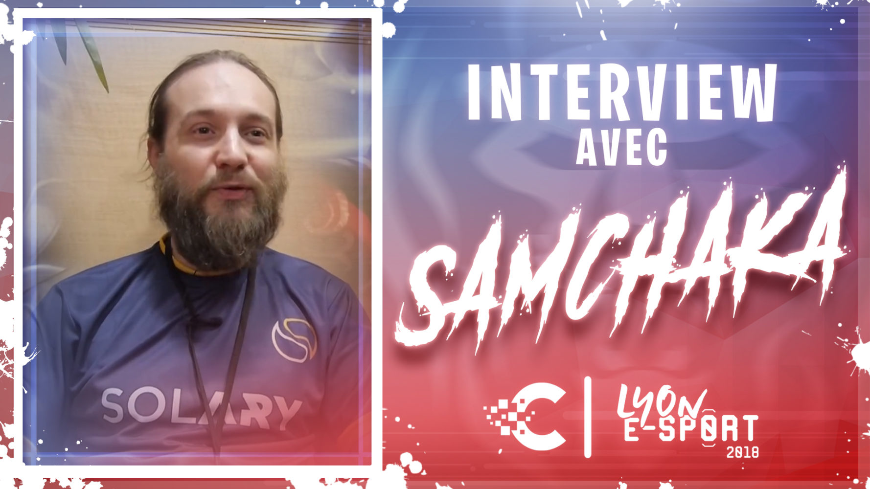 samchaka interview