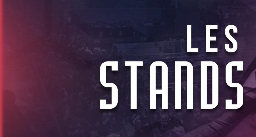 stands lyon e-sport 2018