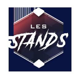stands lyon esport 2018