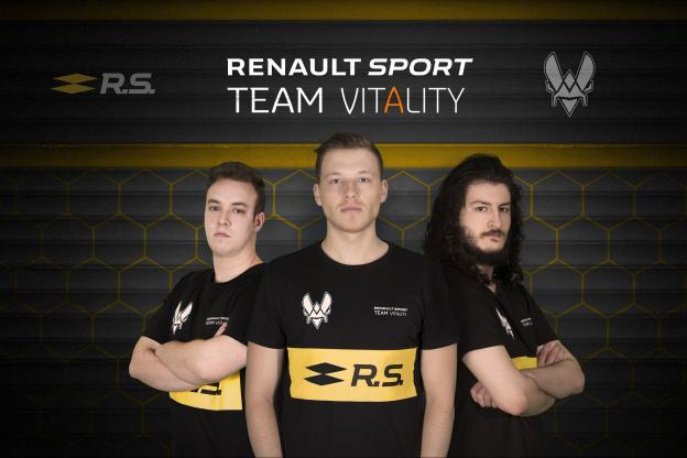 team vitality rocket league