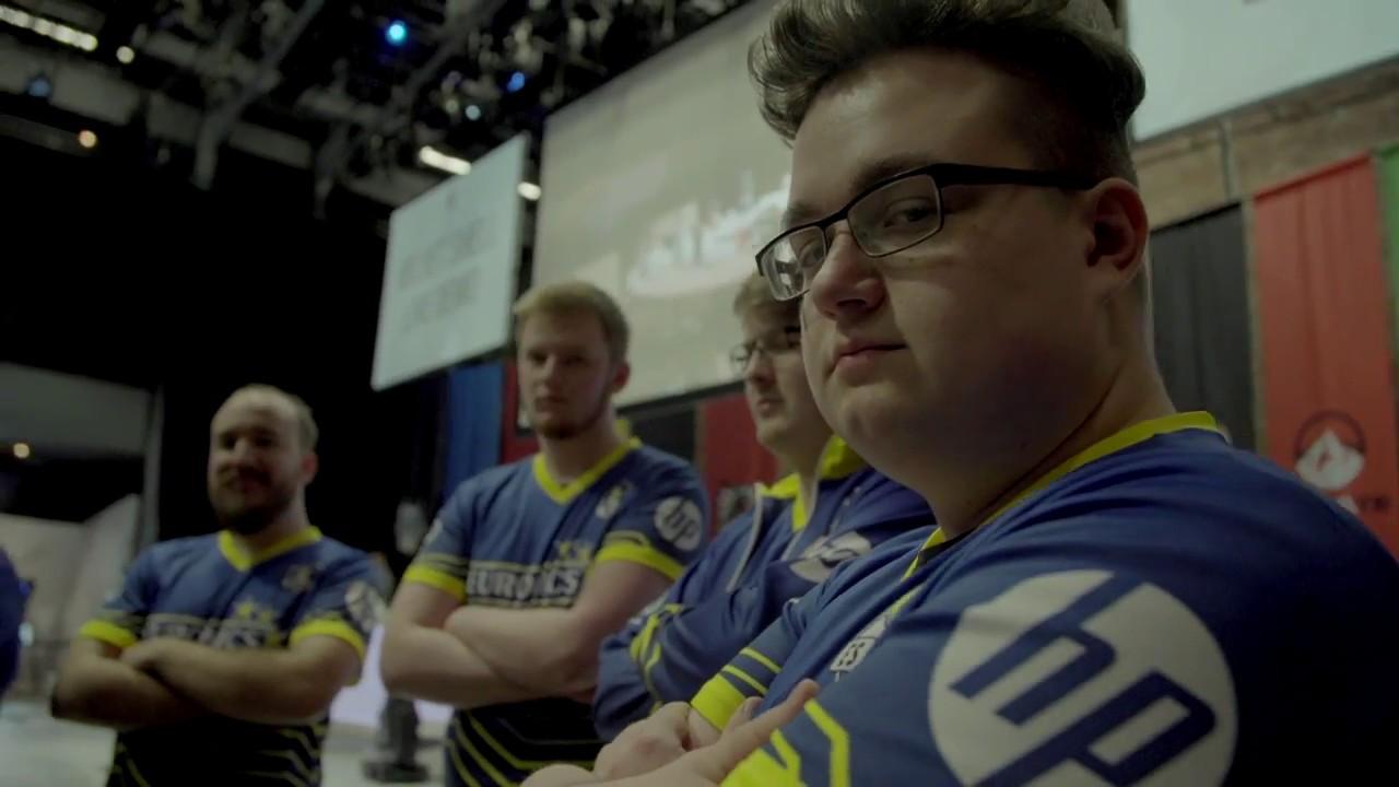 Euronics Gaming - Six Invitational - Rainbow Six eSports