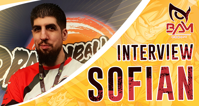 Interview Sofian le Geek