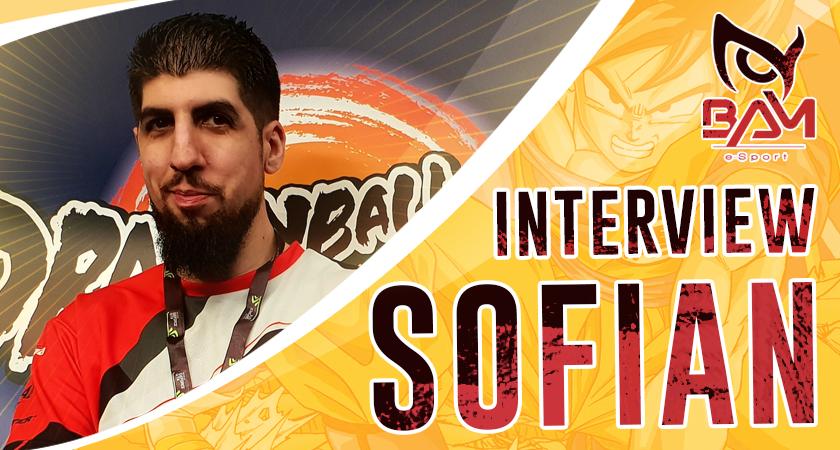 Interview Sofian le Geek