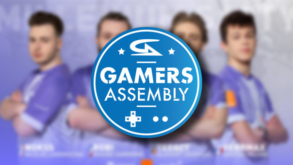 Millenium Gamers Assembly