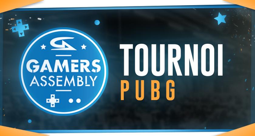 tournoi pubg gamers assembly 2018