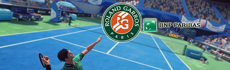 Roland-Garros-e-series-BNP-Paribas-Tennis-World-Tour