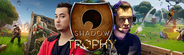 Shadow trophy