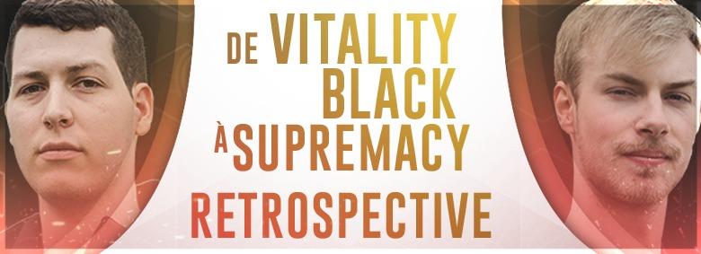 Supremacy - Alive - Anthrax - Kini