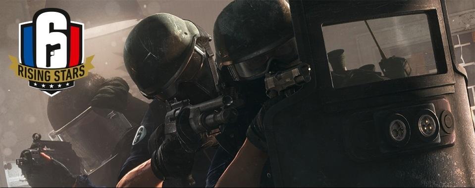 Ubisoft - Rising Stars