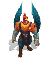 birdio chroma 4