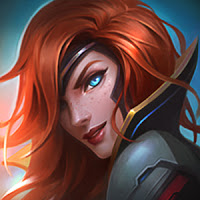 gun goddess miss fortune icône d'invocateur