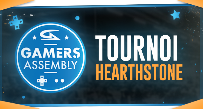 tournoi hearthstone gamers assembly 2018