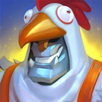 icone invocateur birdio
