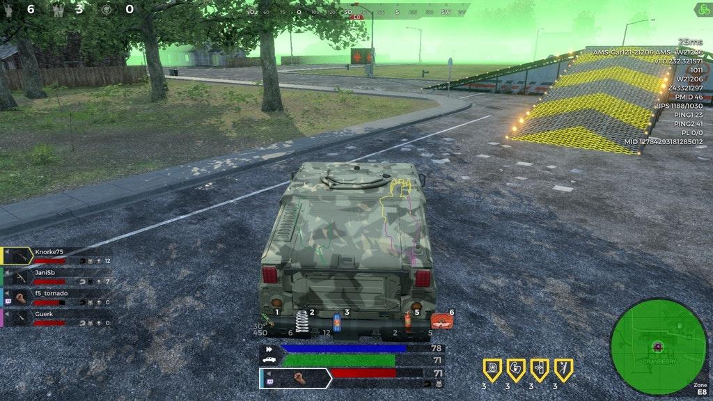 Auto Royale H1Z1