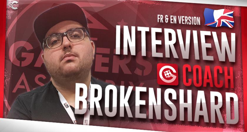 interview de brokenshard gamers assembly 2018