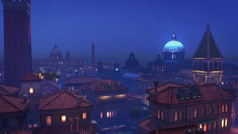 Venise-Rialto-Nuit-Blackwatch-Overwatch-represailles