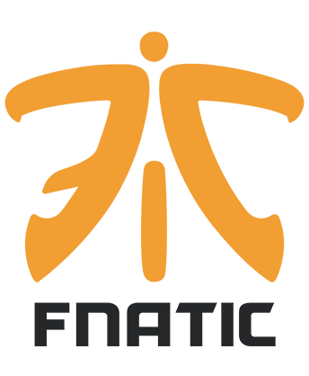 Logo de l'équipe Fnatic