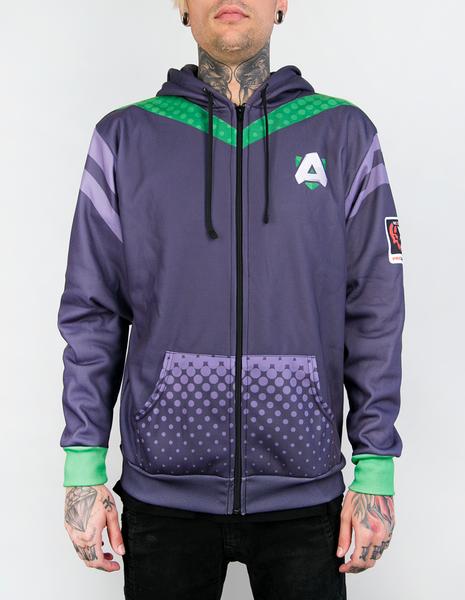 hoodies H1Z1 Alliance