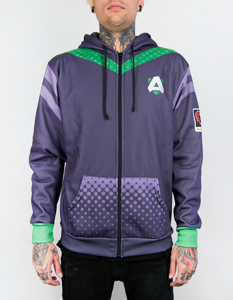hoodies H1Z1 Alliance