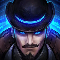 icone invocateur twisted fate pulsefire