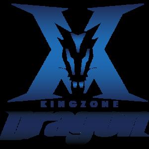 Logo de l'équipe Kingzone Dragon X