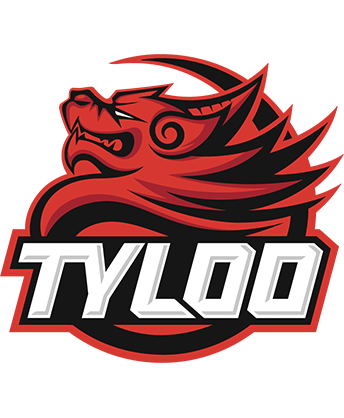 Logo de l'équipe Tyloo