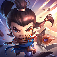 xin zhao icône invocateur