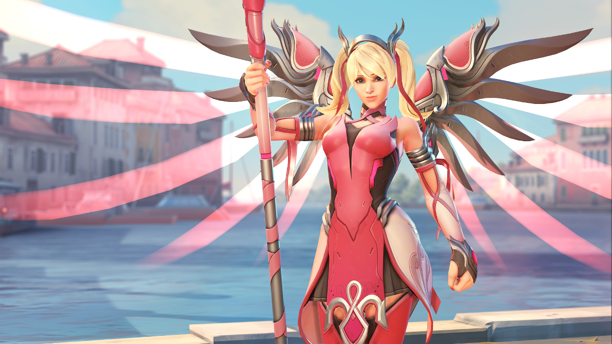 Ange-Skin-Lutte-contre-cancer-Blizzard-Overwatch