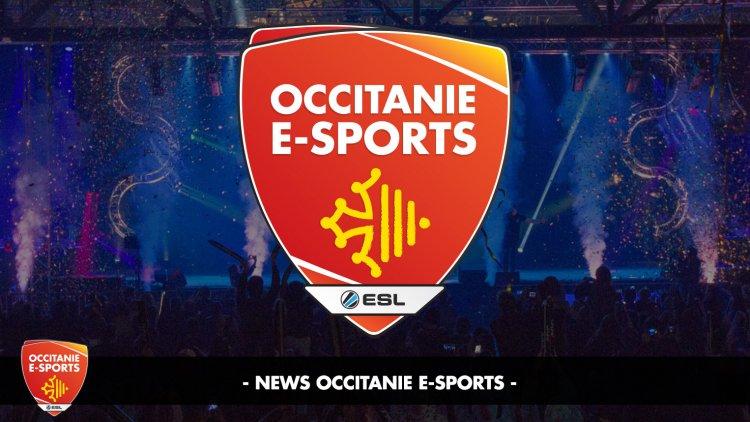 Occitanie Esport