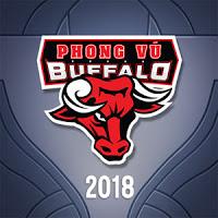 Icône Phong Vu Buffalo