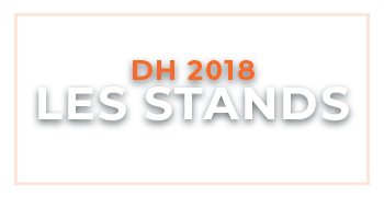 Stand dreamhack tours 2018